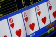 video poker online, glossary, quiz