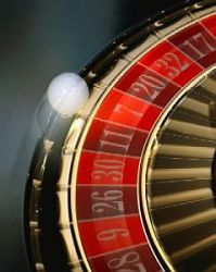 roulette wheel glossary at gamerisms