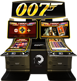 slot machines 2019, sg