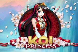 casinopedia, koi princess slot