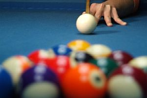 billiards games terms, snooker, carom