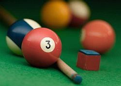 billiards games glossary, 8 ball, 9 ball, carom terms