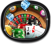 Best casino games to win big at