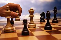 chess attack strategy