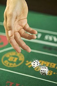 craps games glossary at gamerisms
