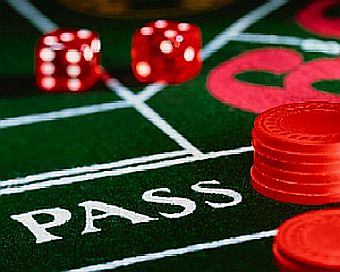 Betting method the trick to winning at Craps