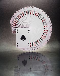 12 poker games, gin rummy