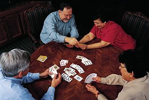 gin rummy games glossary & more online poker tips