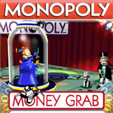 Monopoly money grab from SG Games