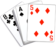 canasta game glossary and 5 Online Poker Tips