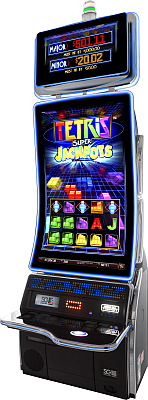 tetris slot machines 2017