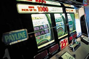 slots games glossary at gamerisms