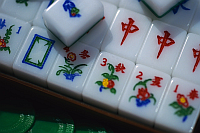 Mahjong dominoes paigow glossary at gamerisms
