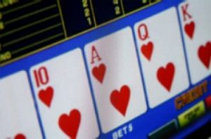 video poker games glossary at gamerisms