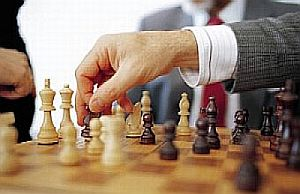 chess games glossary + checkers at gamerisms