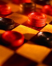 checkers game terms at gamerisms