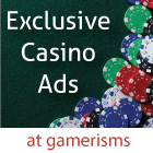 exclusive casino ads