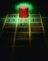 roulette facts trivia