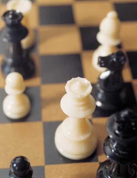 chess facts trivia at gamerisms