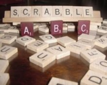 word games glossary