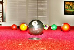 billiards facts trivia