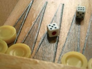 backgammon facts trivia