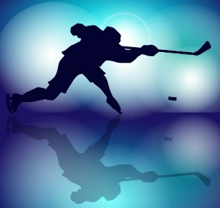 hockey quiz, glossary