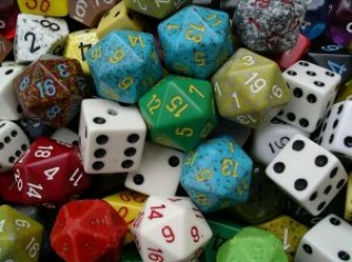 10 dice games glossary at gamerisms
